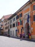 Verona Street Stock Image