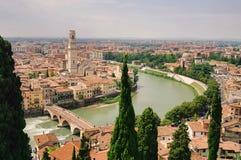Verona Royalty Free Stock Photos