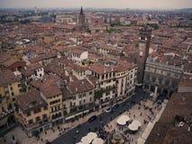 Verona. stock photos