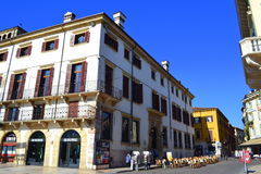 Verona włochy Fotografia Stock