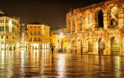Verona włochy Obraz Stock