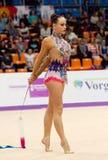 Veronika Pronchenko Litauen Royaltyfri Foto