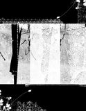 Verontruste achtergrond 2 vector illustratie