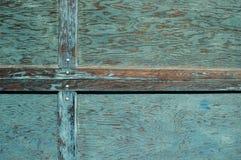 Verontruste Muur royalty-vrije stock afbeeldingen