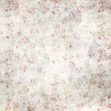 Verontruste Rode Rose Background Texture Stock Afbeeldingen