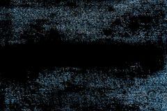 Verouderde textuur van Grunge de vuile Jeans voor denimachtergrond Stock Foto's