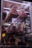 Verouderend Rundvlees Royalty-vrije Stock Afbeeldingen