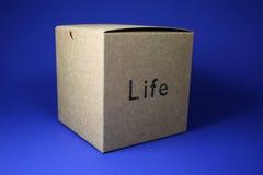 Verpackte Lebensdauer Stockbilder