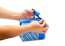 Verpackung Lizenzfreies Stockfoto