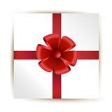 Verpackung für Geschenk Lizenzfreie Abbildung