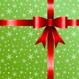 Verpakkend document voor gift Stock Foto