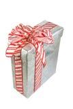 Verpakte gift Stock Foto