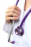 Verpleegster stock fotografie
