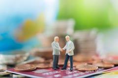 Verplichting, overeenkomst, investering, vennootschap, Elektronische handel en Stock Fotografie