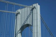Verrazano-Narrows Bridge Stock Photos