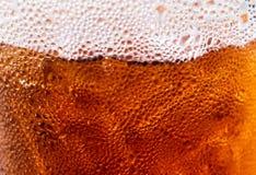 Verre de boisson non alcoolisée image libre de droits