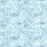 Verre 4 de glace Photographie stock libre de droits