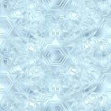 Verre 6 de glace Image libre de droits