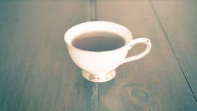 Verre de thé images libres de droits