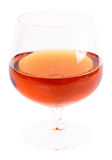Verre de vin Photo stock