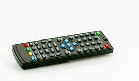 Verre televisie Royalty-vrije Stock Foto's