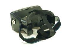 Verres de réalité virtuelle Photos libres de droits