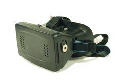 Verres de réalité virtuelle Image stock