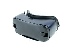 Verres de réalité virtuelle de VR Photos libres de droits