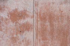 Verrostetes Metall Stockbilder