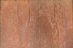 Verrostetes Metall Lizenzfreie Stockbilder