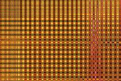 Versões das ilustrações em cores diferentes Imagem de Stock