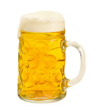 Vers bier Royalty-vrije Stock Foto