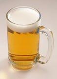 Vers bier Royalty-vrije Stock Afbeeldingen