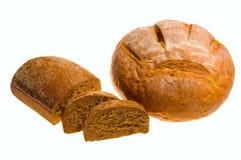 Vers brood Royalty-vrije Stock Afbeelding