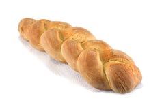 Vers brood van eigengemaakt brood Stock Foto