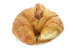 Vers croissantbrood Royalty-vrije Stock Foto