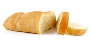 Vers eigengemaakt brood Royalty-vrije Stock Foto's