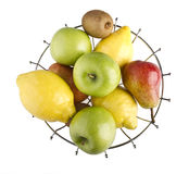 Vers fruit Royalty-vrije Stock Foto