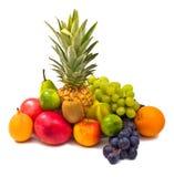 Vers fruit Stock Foto