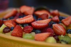 Vers fruit Stock Afbeelding