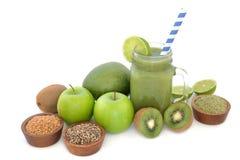 Vers Fruit Juice Health Drink royalty-vrije stock fotografie