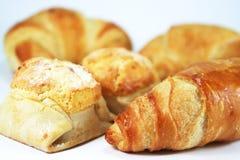 Vers-gebakken brood Royalty-vrije Stock Afbeelding