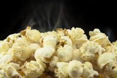 Vers Gemaakte Popcorn royalty-vrije stock fotografie
