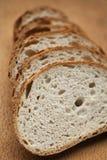 Vers gesneden brood Royalty-vrije Stock Foto's
