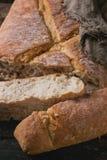 Vers Gesneden Brood stock foto's