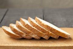 Vers heerlijk brood Royalty-vrije Stock Fotografie