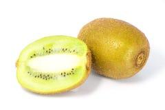 Vers kiwifruit Royalty-vrije Stock Foto