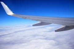 Vers le haut de dans le ciel II Photos libres de droits