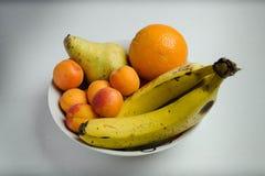 Vers smakelijk en gezond de zomerfruit Royalty-vrije Stock Foto's