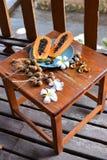Vers Tropisch Fruit Royalty-vrije Stock Foto